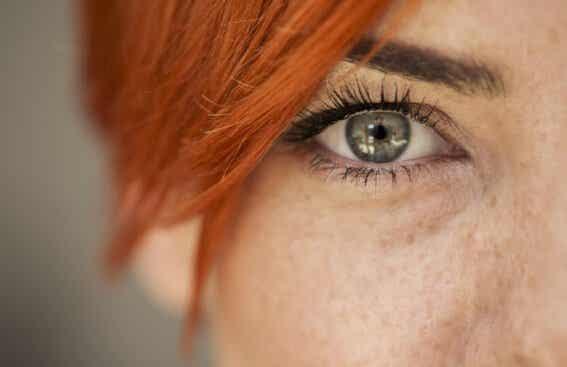 Sådan kan du aflæse følelser i øjne