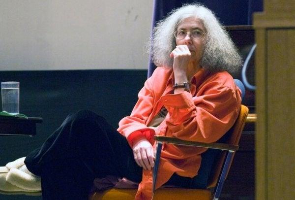 Bonnie Burstow står bag antipsykiatri