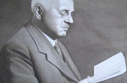 Alfred Adler, faderen bag individuel psykologi