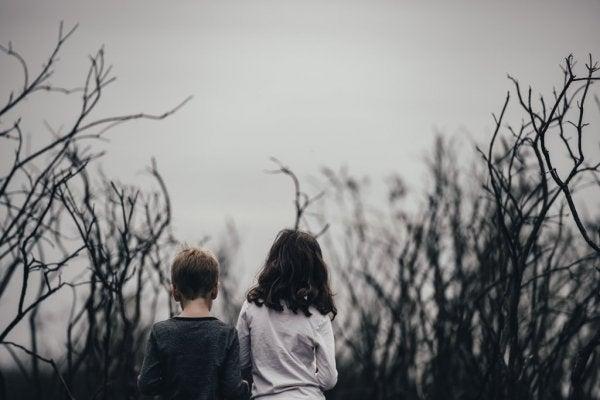 Hvordan kan jeg hjælpe mit barn med depression?