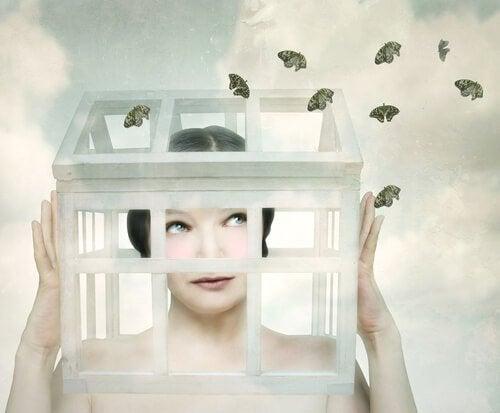 Selvsabotage: når du er din egen værste fjende