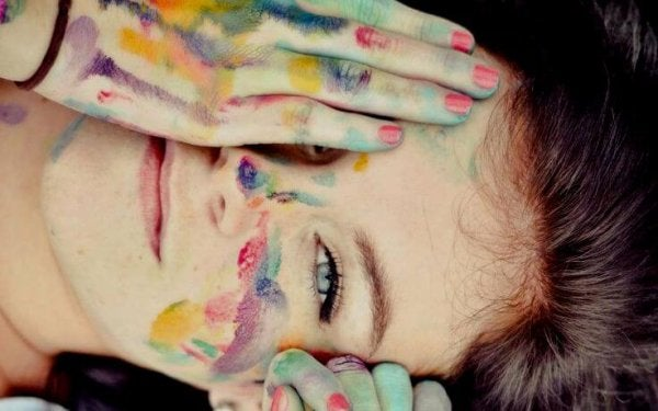 Du skal ændre dine tanker for at ændre din virkelighed