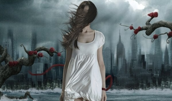 Oplevelsen af tilbagevendende mareridt