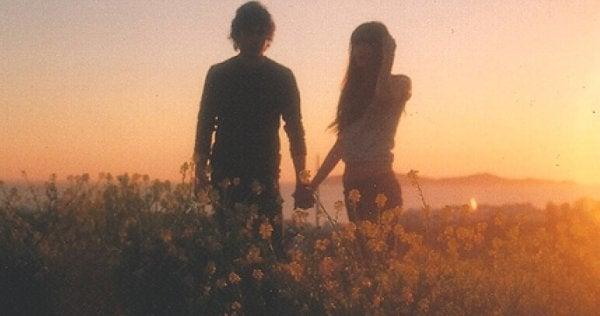 Par på mark