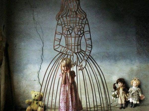 Sammenhængen mellem selvopofrelse og familie