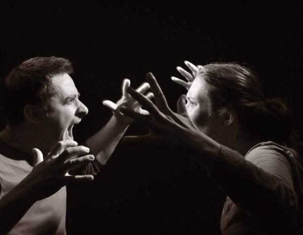 Hetero-aggressiv adfærd: hvad er det?