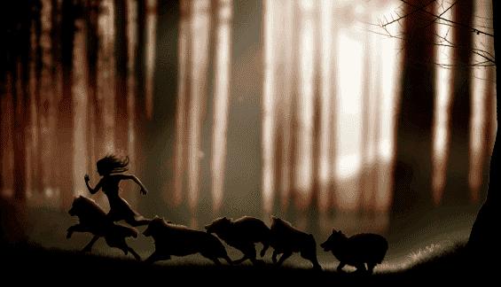 """7 citater fra bogen """"Kvinder, som løber med ulve"""""""