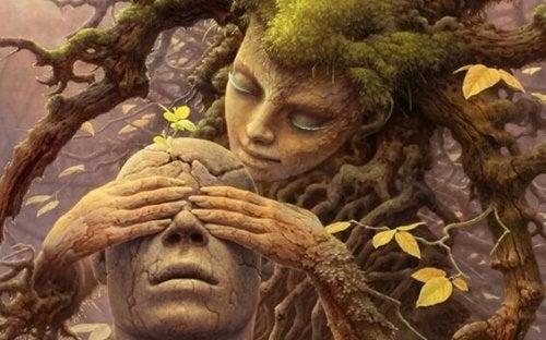 Carl Jungs eudaimonia: nøglen til lykke