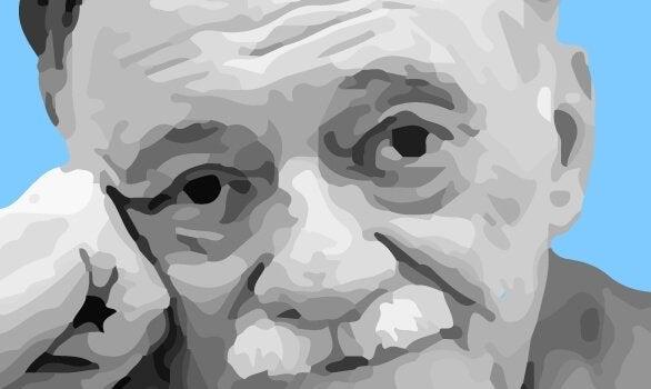 De 7 bedste af Mario Benedettis citater om kærlighed