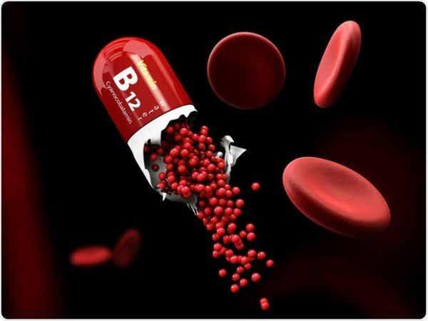 Mangel på B12-vitamin og dets effekt på vores hjerne