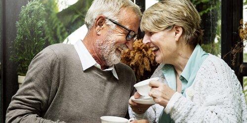 Hvad fører egentlig til velvære hos ældre?