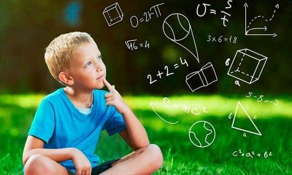 Intuitive teorier og det, vi lærer i skolen