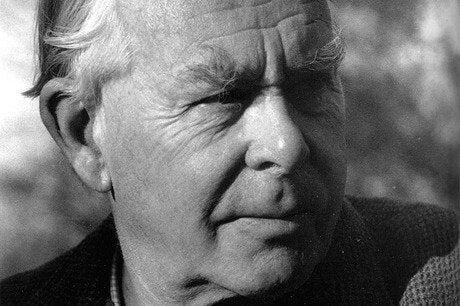 Bowlby er en af de større personer bag psykoanalyse