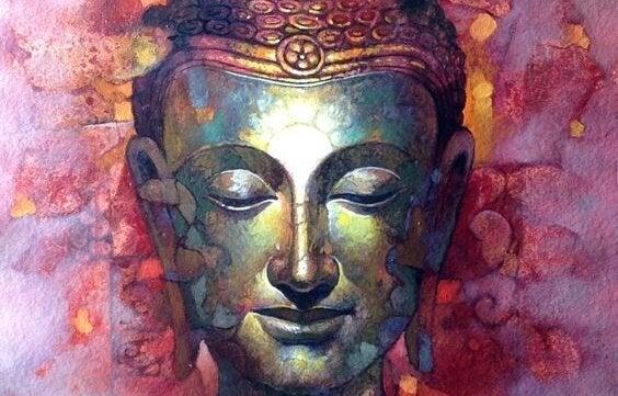 9 buddhistiske ordsprog om at nå indre fred