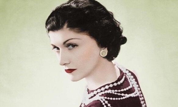 10 fantastiske lektioner fra Coco Chanel