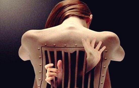 fængsel i ryg