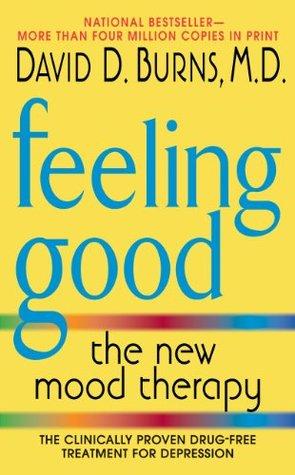 Feeling good er eksempel på selvhjælpsbøger