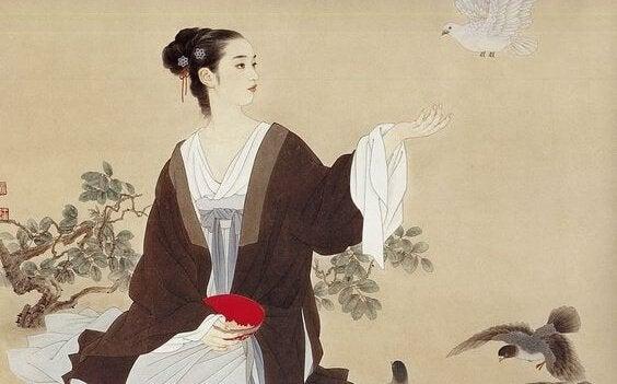 4 tao lektioner til at håndtere vanskelige mennesker
