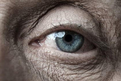 man ser visdommen i ældres øjne