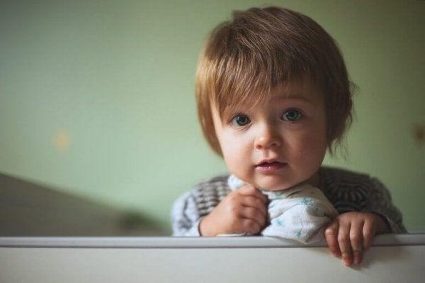 9 måneder: milepæle i en babys udvikling