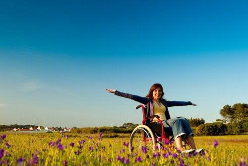 Mennesker med handicap: Mod en mere inklusiv fremtid