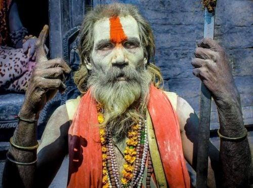 Hinduisme er en religion