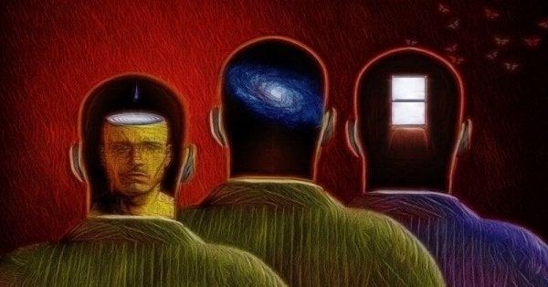Jungiansk terapi til at finde følelsesmæssig balance