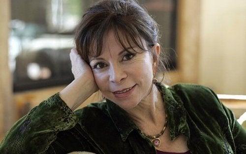 5 uforglemmelige citater af Isabel Allende