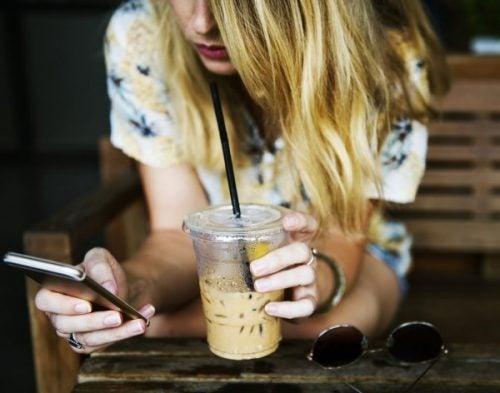 Kontakt: udfordringen ved digitalt samvær