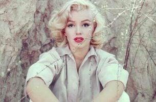 Marilyn Monroe lagde navn til Monroe syndrom