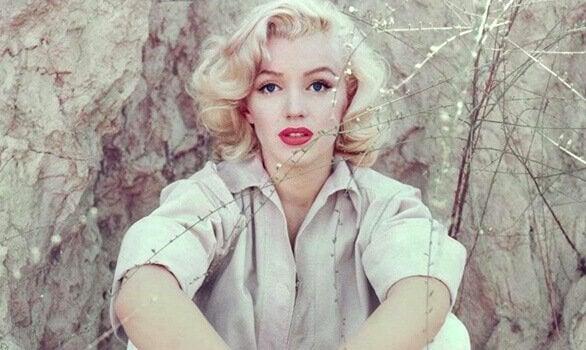 Hvad er Marilyn Monroe syndrom?