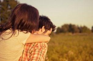 Der er både forpligtelser i parforhold, men der er også frihed