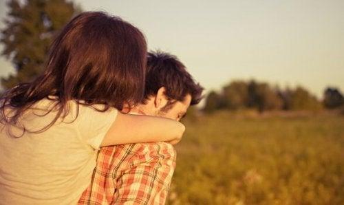 Påvirker forpligtelser i parforhold din frihed?