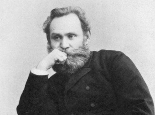 Pavlov - adfærdspsykolog som en af de større teorier om udvikling