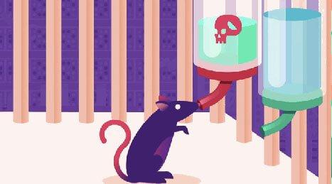 Rottepark eksperimentet