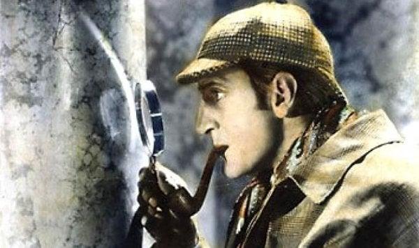 7 tips til at tænke som Sherlock Holmes