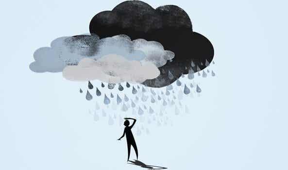Hukommelsestab fra depression: hvordan fungerer det?