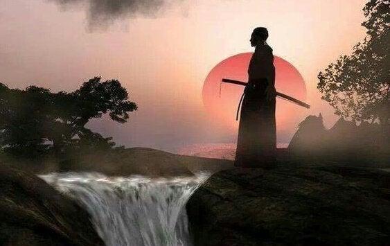 7 lektioner fra Bushido, krigerens vej