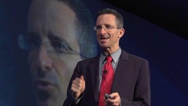 Tal Ben Shahar, professoren i lykke