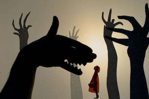 Frygts anatomi: fysiologiske og psykologiske oprindelser