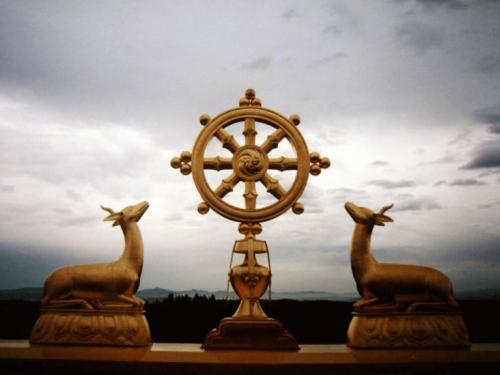 Hindu Dharma Chakra