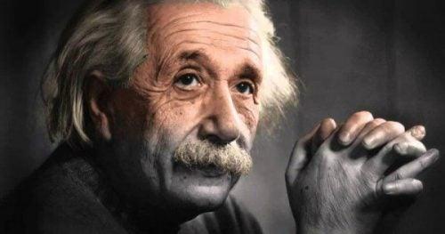 5 citater af Albert Einstein om personlig udvikling
