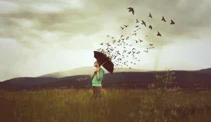 5 Måder at håndtere sårede følelser og lær at slippe smerten.