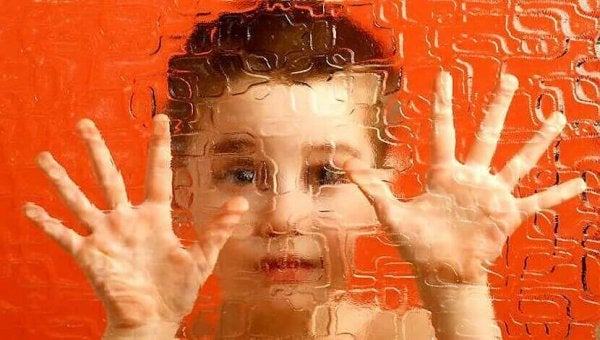 eriksons dreng bag glas. Eriksons teori om livsstadier