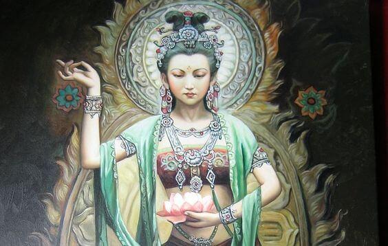 6 ting du bør holde for dig selv ifølge hinduismen