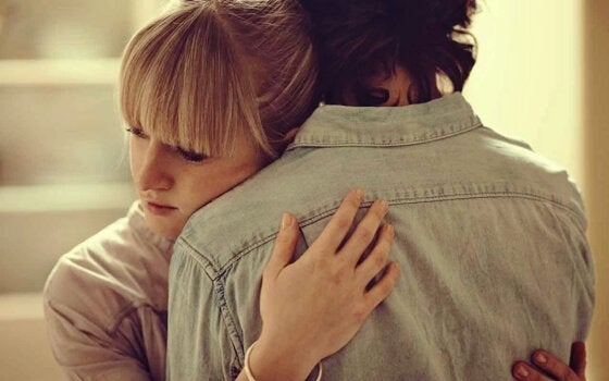 kram med utryg tilknytning