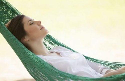 God søvn er vigtig for fysisk og mental sundhed