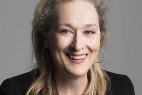 Meryl Streep: 17 reflektioner fra en fantastisk kvinde