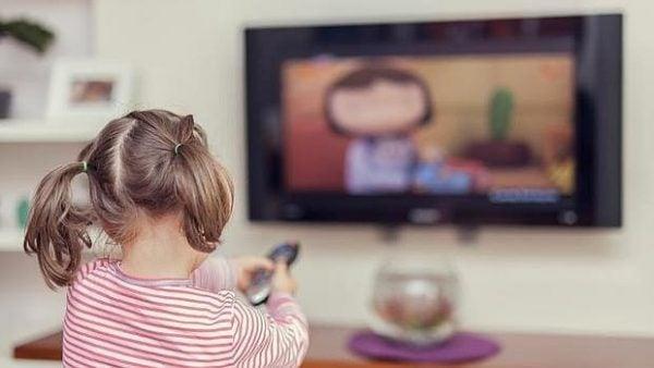 Hvorfor ser børn den samme film om og om igen?