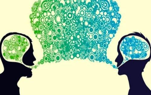Selvsikre mennesker løser deres konflikt